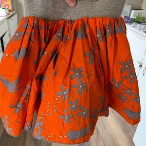 Llum Reversible Skirt